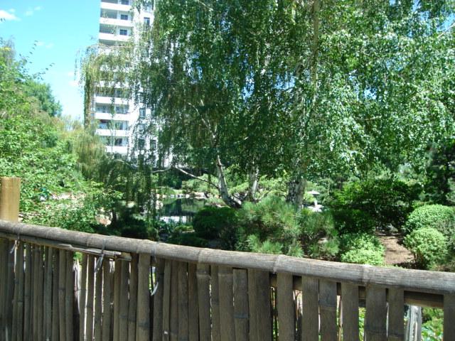 Botanic Garden Denver, CO - Chicago Ikenobo